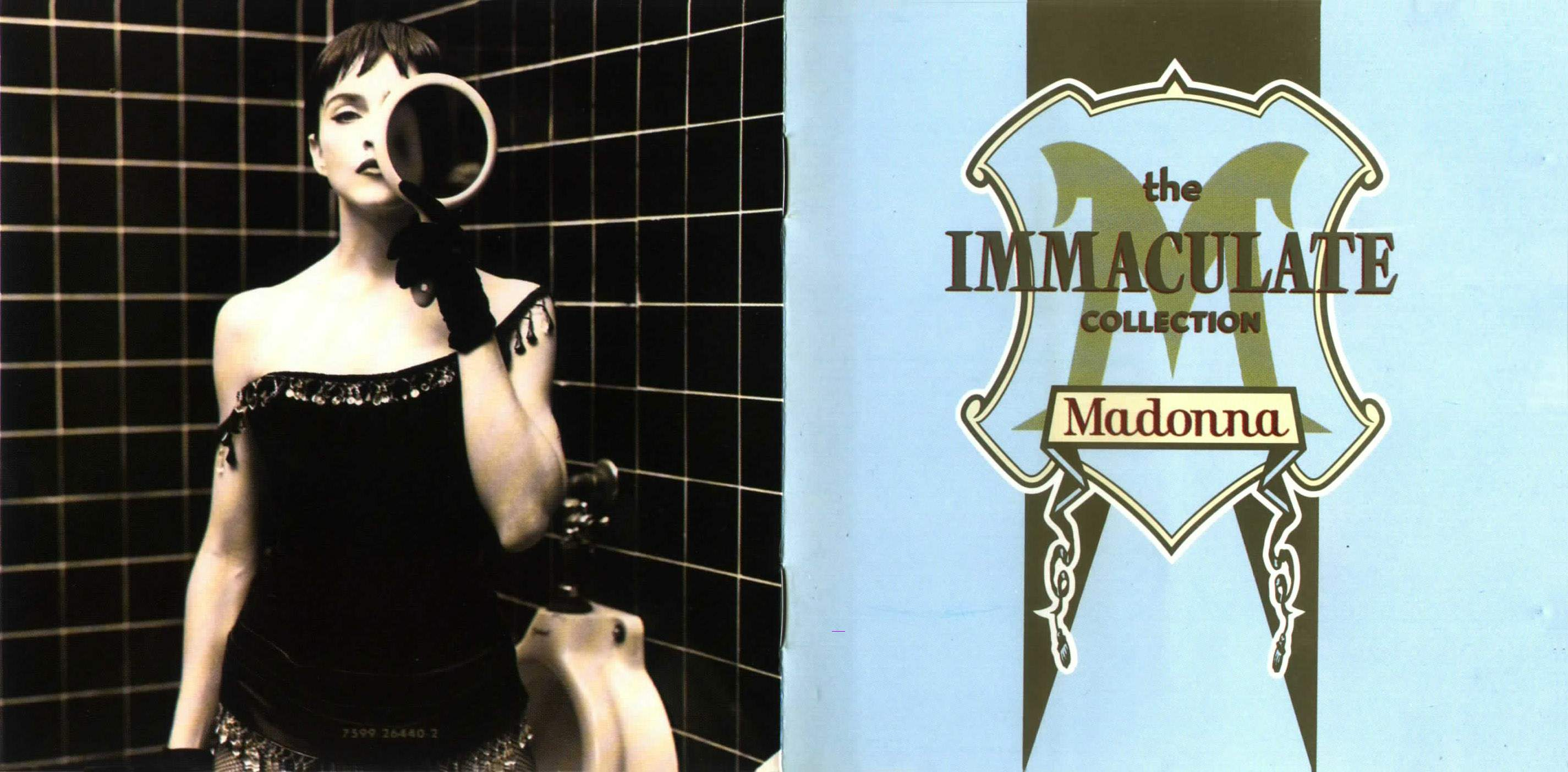 madonna forum view topic the immaculate collection cd